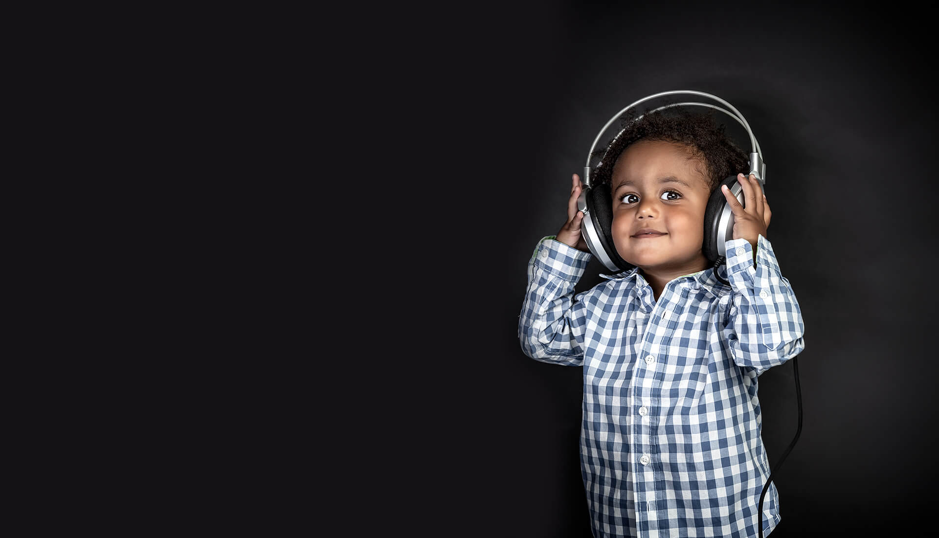 The impacts of hearing difficulties upon speech and language development